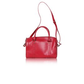 f27e7d0b9e0 Blue Label Red bag by BURBERRY BLUE LABEL   StyleTribute.com
