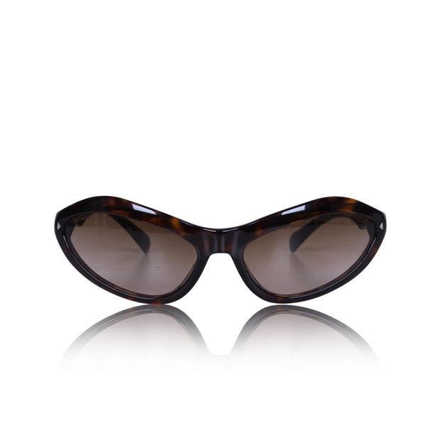 e7e8c942c4a ... best price prada swing havana cat eye sunglasses 1e23b a0a41