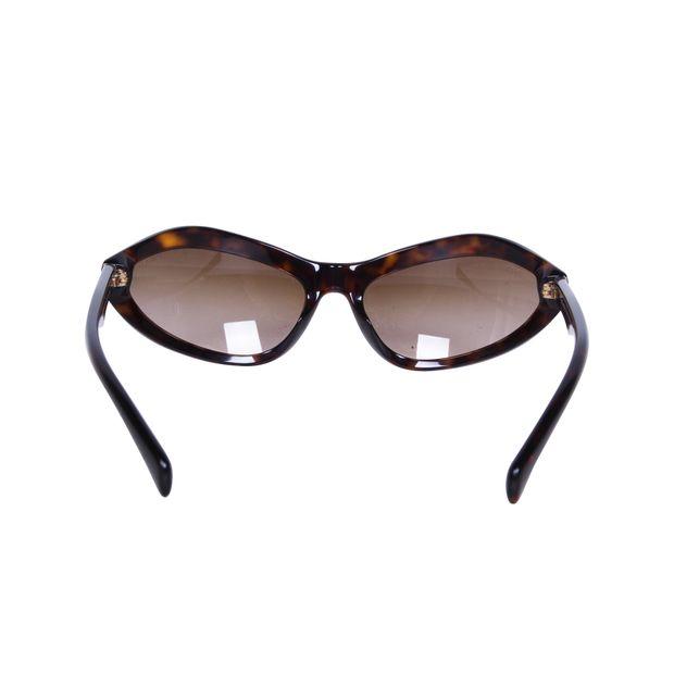 913a7d4963 ... promo code italy prada swing havana cat eye sunglasses 1 thumbnail  2a20f 7ecad d96ec 985d1