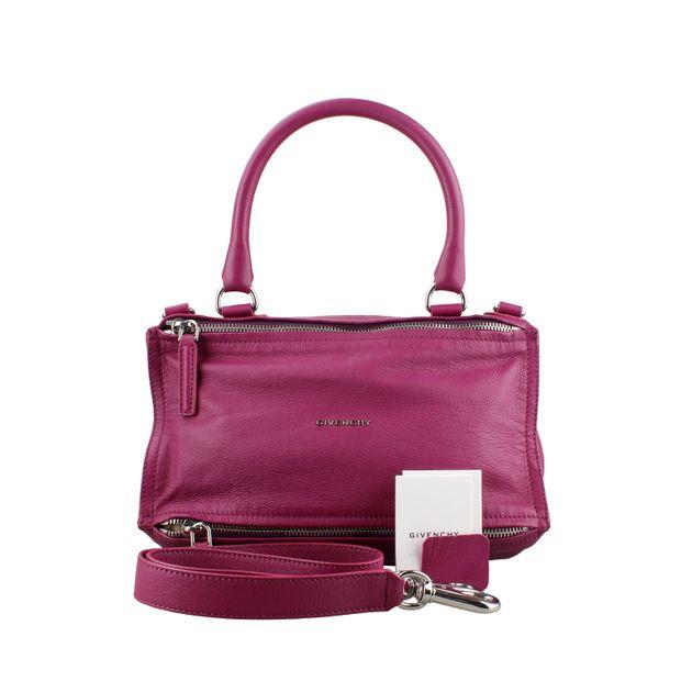 Pandora Medium Orchid Purple Messenger Bag by GIVENCHY ... 02cd38dd69b84