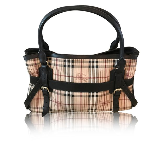 989f2f1e86e Haymarket Collector s Edition by BURBERRY   StyleTribute.com