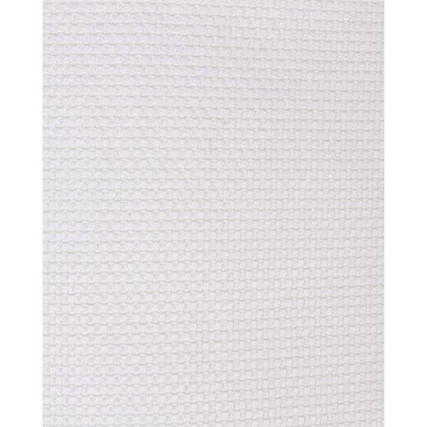 GOAT Off White A Line Jennifer Textured Weave Dress 4 Thumbnail
