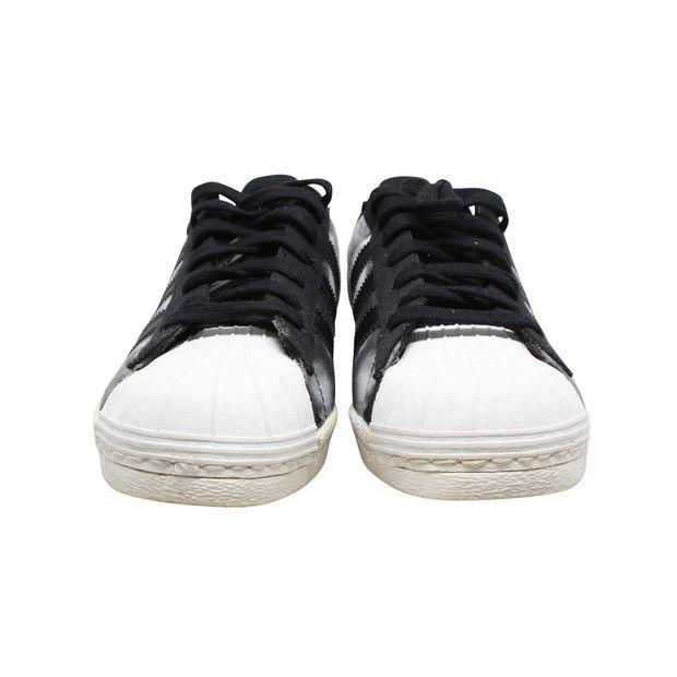 5b7a1411e793 ... sale adidas adidas x rita ora superstar 80s w white smoke pack 2  thumbnail dcb27 2ec3e