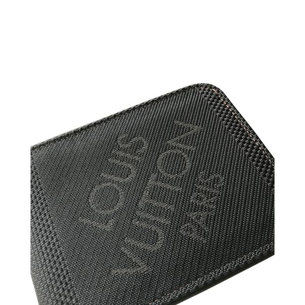 Damier Geant Canvas Bifold Men Wallet by LOUIS VUITTON ... ea17adb811d
