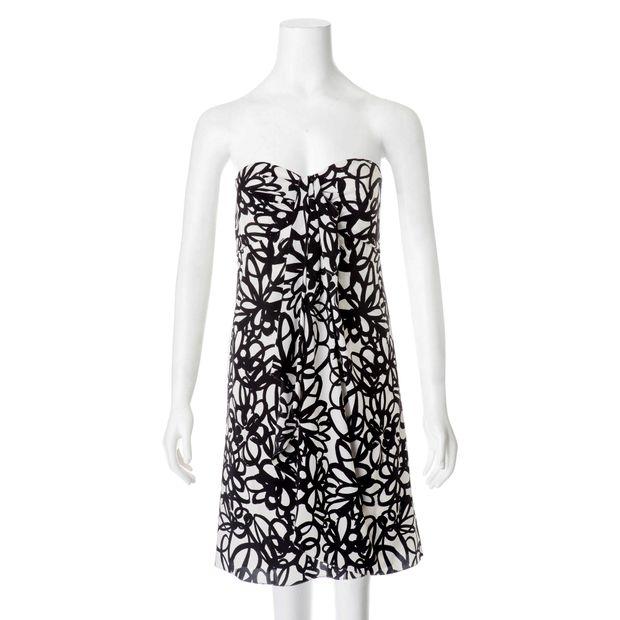 DKNY Cocktail Dress