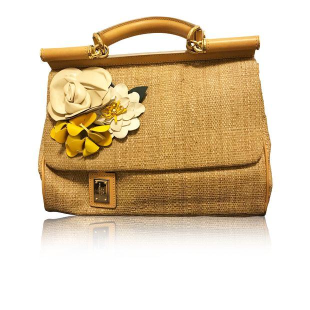 db5bb8418fc3 DOLCE   GABBANA Dolce   Gabbana Limited Edition Bag 0 thumbnail