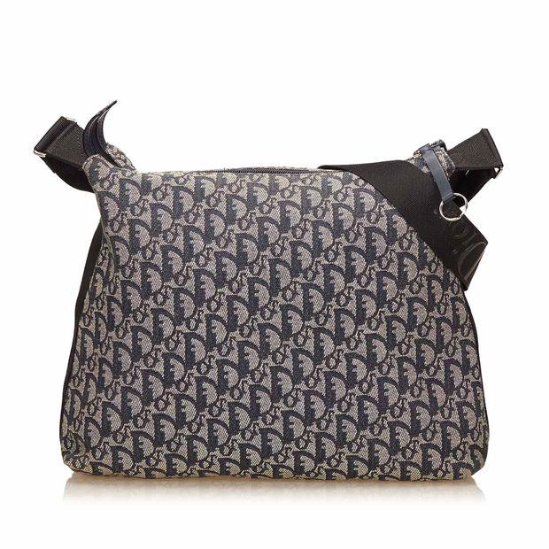 Diorissimo Jacquard Shoulder Bag by DIOR  c6c630f68816e