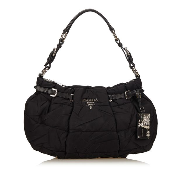 355404ceea0984 ... cheap prada nylon shoulder bag d1812 61366