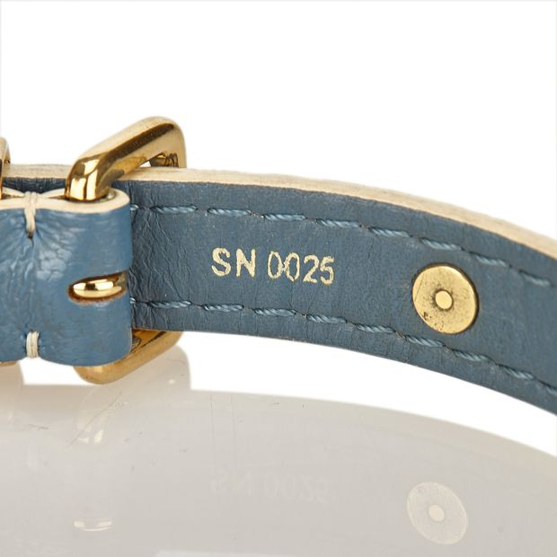Studded Suhali Wrap Bracelet By Louis Vuitton Styletribute Com