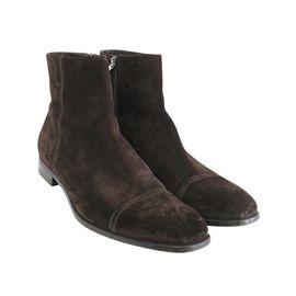 ca238d6e8eda versace python shoes by VERSACE   StyleTribute.com