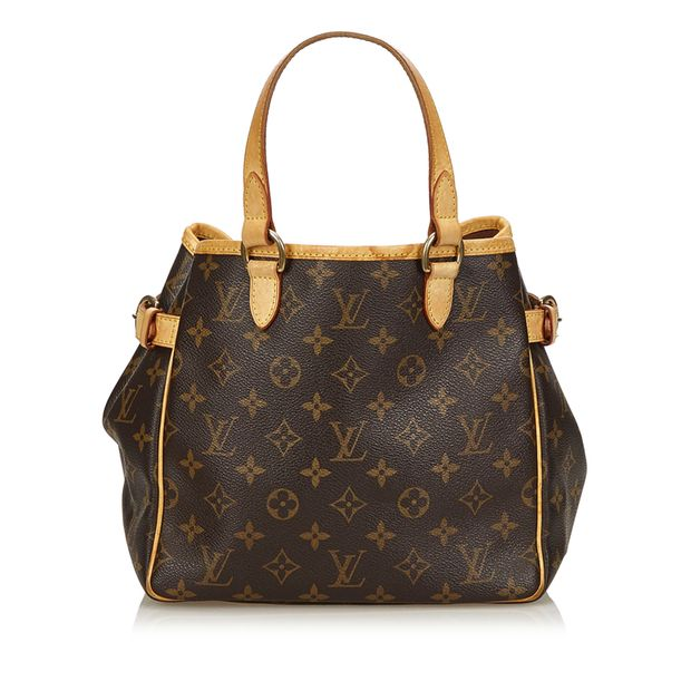 30a618d2af82 Monogram Batignolles Horizontal by LOUIS VUITTON   StyleTribute.com
