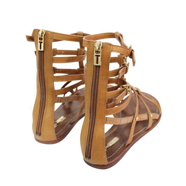 f9760938f59 TORY BURCH Flat Gladiator Sandals 3 thumbnail