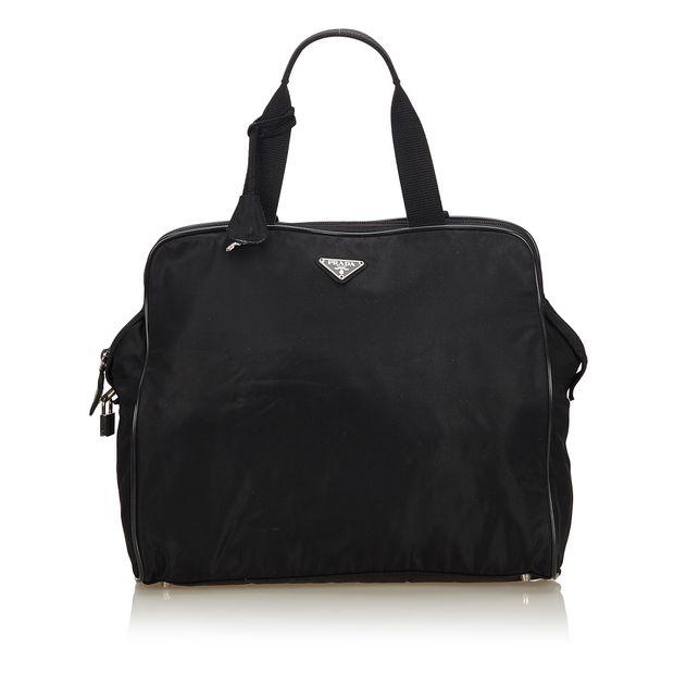 PRADA Nylon Business Bag PRADA Nylon Business Bag zoomed. sold 717bfa9bca