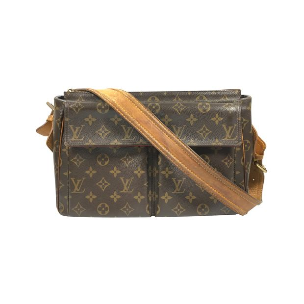 Monogram Viva Cité Shoulder Bag by LOUIS VUITTON   StyleTribute.com 2036babba6