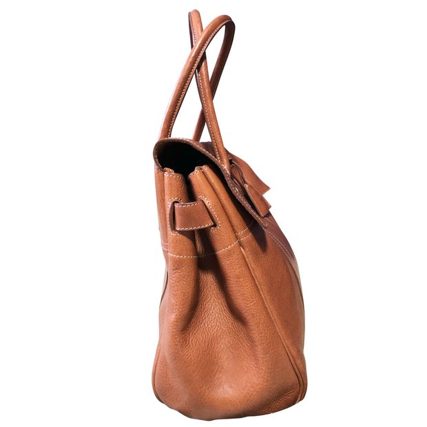 e6637d66126a Brown Mulberry Bayswater Bag by MULBERRY
