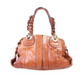 Prada Vitello Soft Argilla Grey Calfskin Leather Tote by MIU MIU ... 0f568b6b8af13
