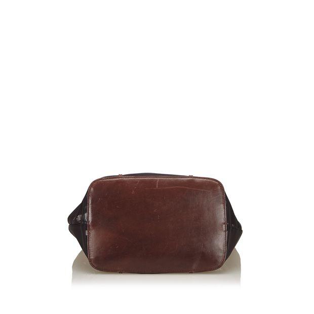 Chemical Fiber Tote Bag by PRADA   StyleTribute.com bbf79fd5c4
