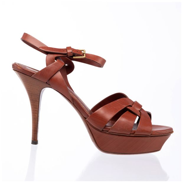 76df39d8a24 ... new style yves saint laurent tribute platform sandals 0 thumbnail dd13a  b9a16
