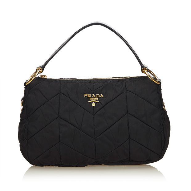 bc6da61f5498 ... spain prada nylon tessuto handbag c4750 16414