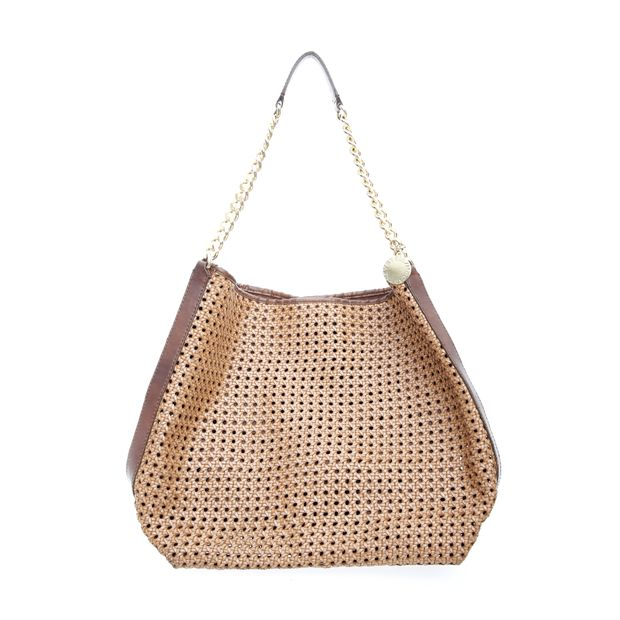 9cfdef6ab9a1 Woven Bag by STELLA MCCARTNEY