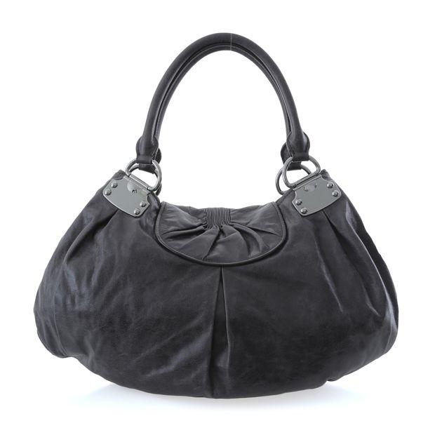 MIU MIU Nappa Antik Shoulder Bag 1 thumbnail fdb3133b44304