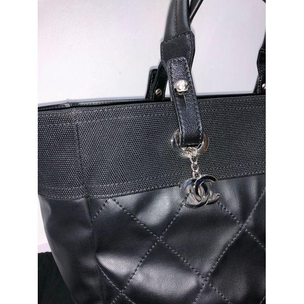 a9670645abac CHANEL Paris Biarritz Medium Tote Bag 8 thumbnail