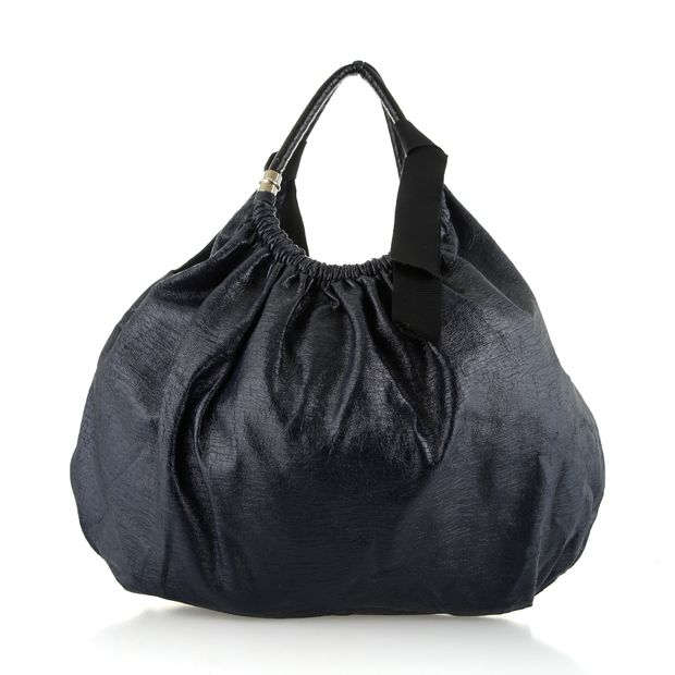 925c37447407 STELLA MCCARTNEY Patent Hobo Bag 1 thumbnail