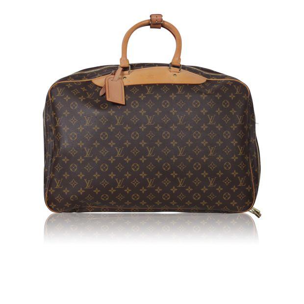 Monogram Alize 3 Poches Travel Bag by LOUIS VUITTON  9e7c93c265c14