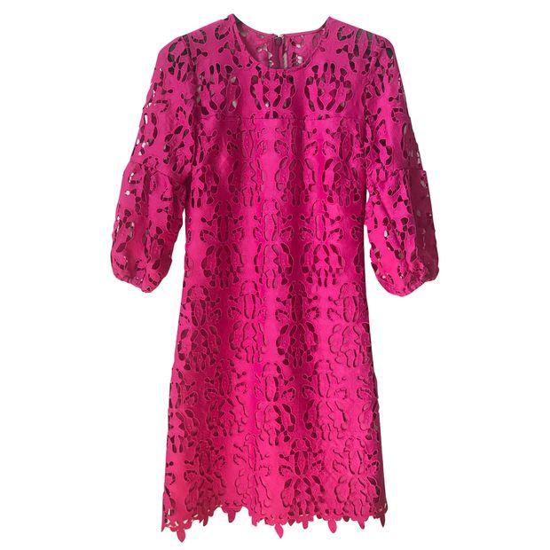 Vina Lace Dress