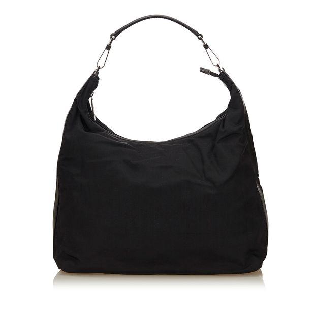 7f34817d2ea1 Guccissima Shoulder Bag by GUCCI