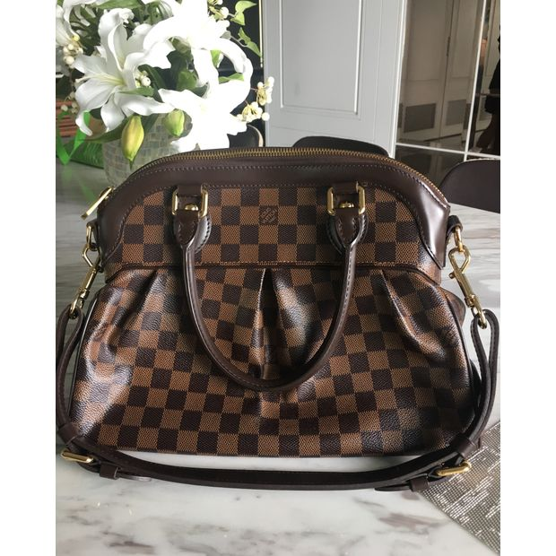 a9c126f92344 Trevi GM Damier Ebene by LOUIS VUITTON