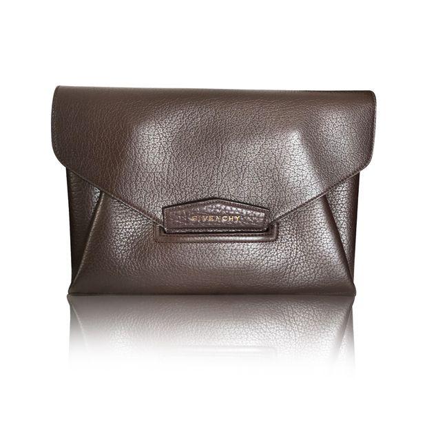 e05411d463 Antigona Wallet by GIVENCHY | StyleTribute.com
