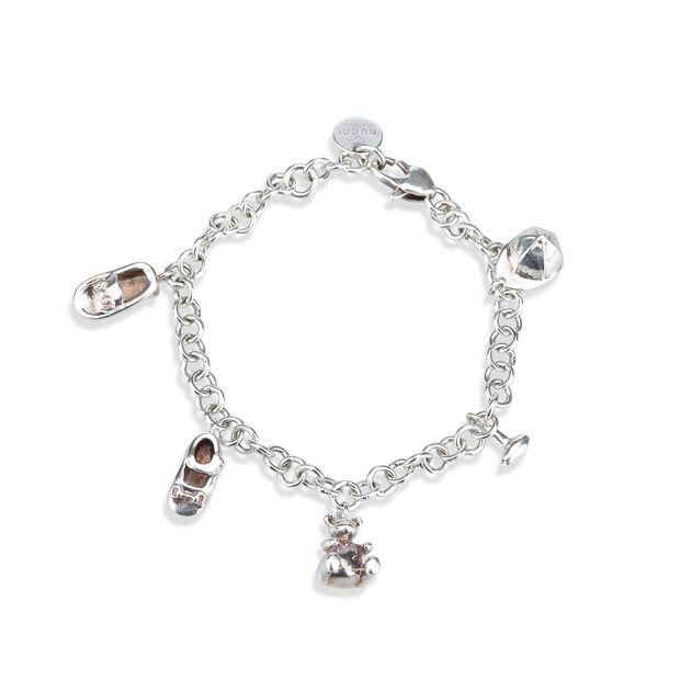 76e14fb91 Boule Charm Bracelet by GUCCI | StyleTribute.com