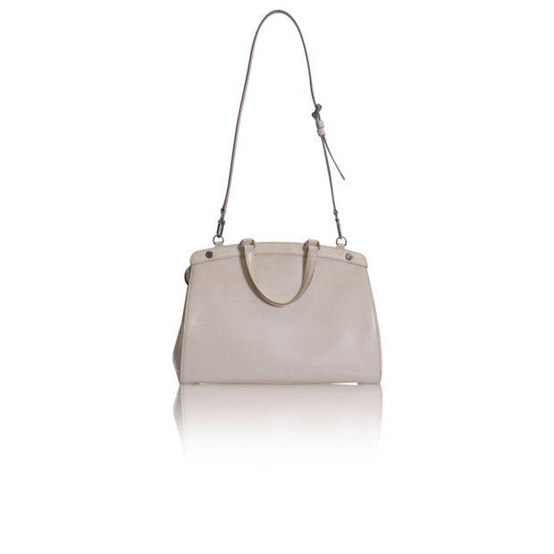 a8abd565f53 Louis Vuitton Brea Handbag Epi Leather MM by LOUIS VUITTON ...