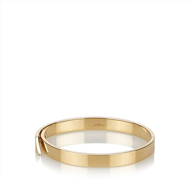 d2c69eb78a6 CARTIER Anniversary Bangle CARTIER Anniversary Bangle zoomed