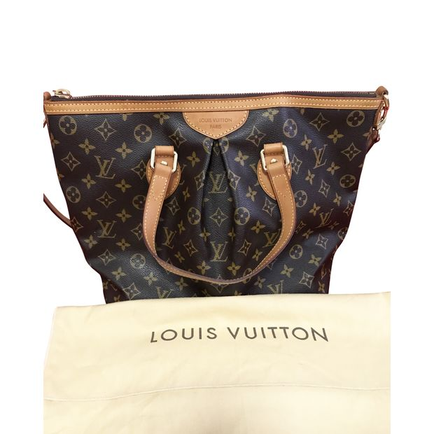 35e5e83d7d288 LOUIS VUITTON Palermo Bag 0 thumbnail