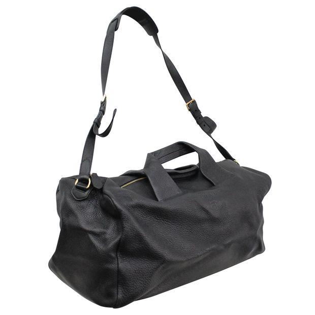 58b3ea6d2aad Weekender Bag by PRADA | StyleTribute.com
