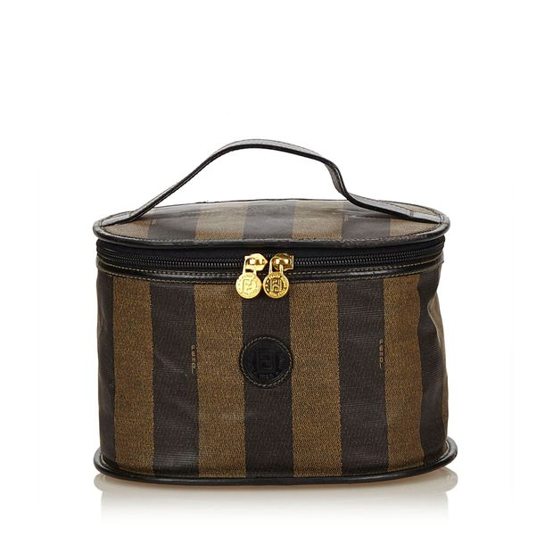 218284c8c46c Pequin Vanity Bag by FENDI