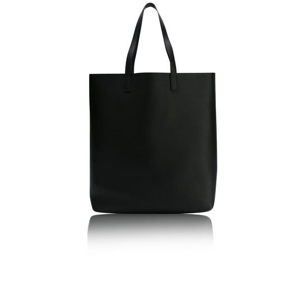 0cd69c656d2 YSL Shopper Tote Bag by YVES SAINT LAURENT | StyleTribute.com