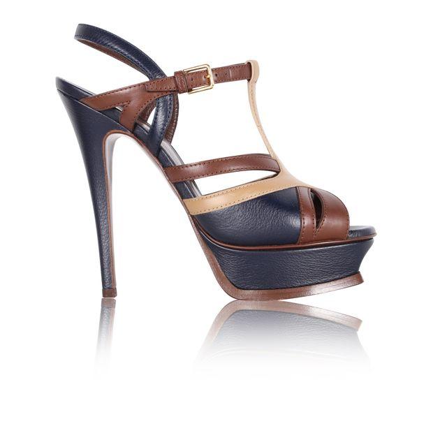 834868a1c288 Tribute Sandals by YVES SAINT LAURENT