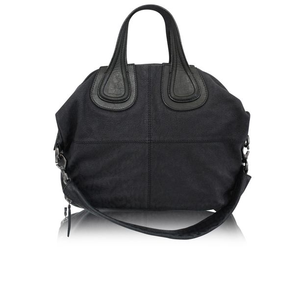 3873c9c1d9 Nightingale Textured-Leather Shoulder Bag by GIVENCHY