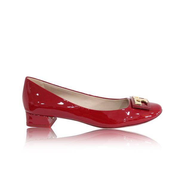 39d1083fee25 Low Heels Pumps by TORY BURCH