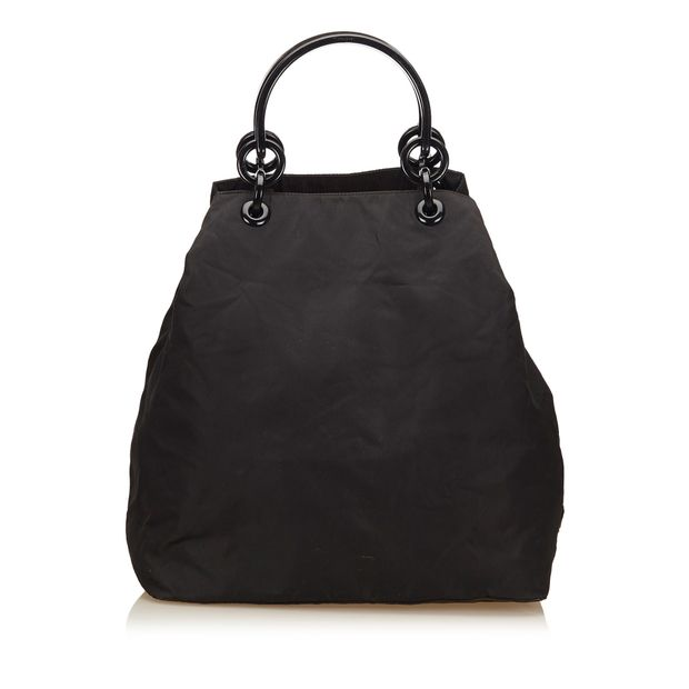 e3ab21d97862 Nylon Tote Bag by PRADA