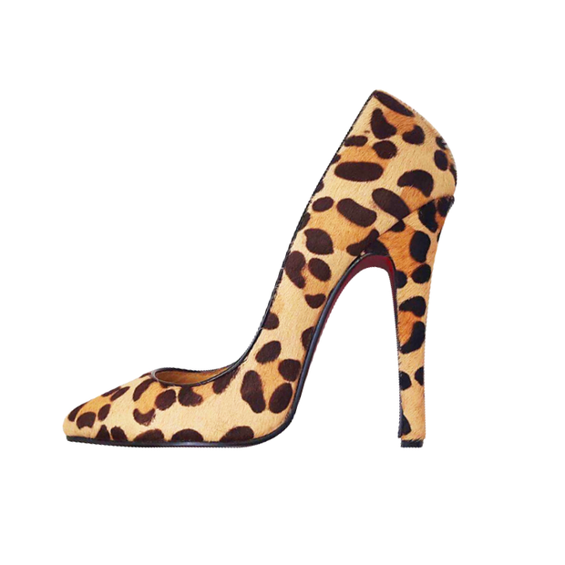 59c59f98716a So Kate Leopard Heels by CHRISTIAN LOUBOUTIN