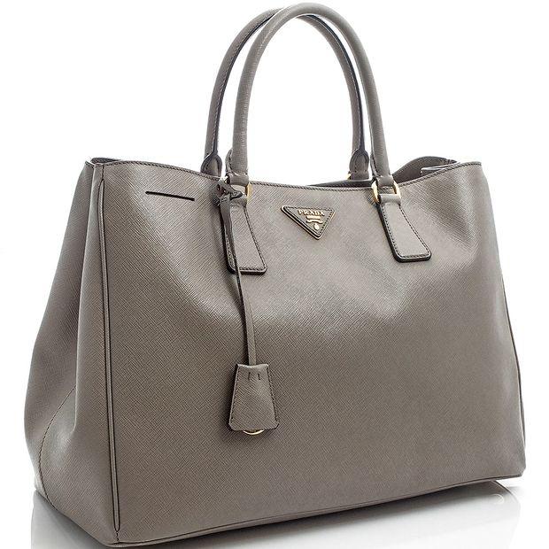 ad0e3807eb PRADA Saffiano Lux Tote Bag 1 thumbnail