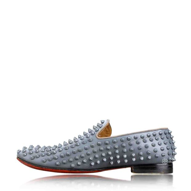 purchase cheap a15e6 5b4a3 Rollerboy Spikes Flat Shoes