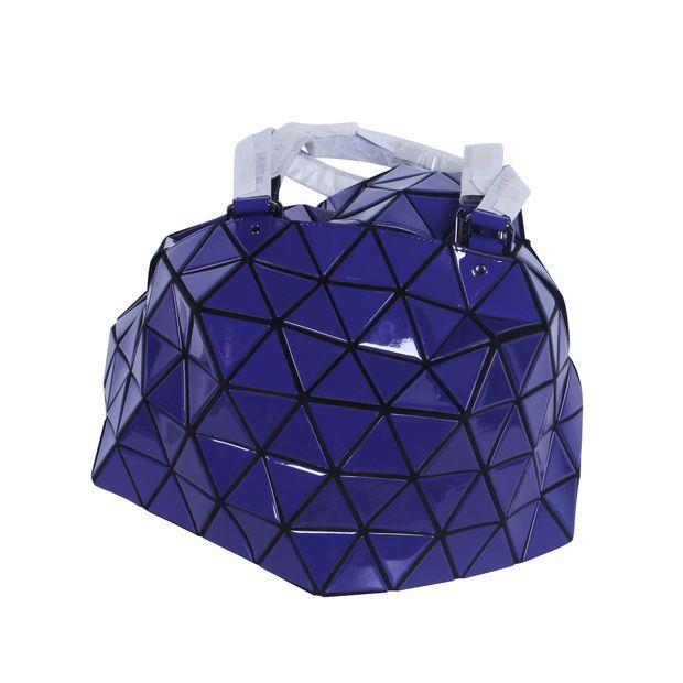 023b46c83a ISSEY MIYAKE BAO BAO Purple Planet Bag SS14 2 thumbnail