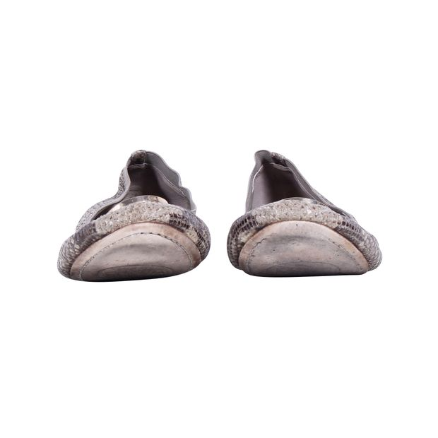c0ae55686 TORY BURCH Caroline Ballet Flats With Elasticized Rim 1 thumbnail
