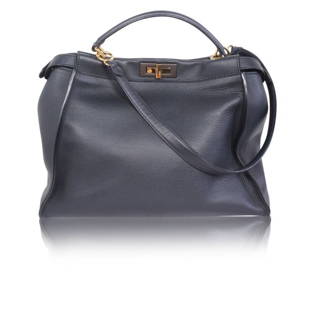 FENDI Peekaboo Medium Bag FENDI Peekaboo Medium Bag zoomed b38c868fdcc35