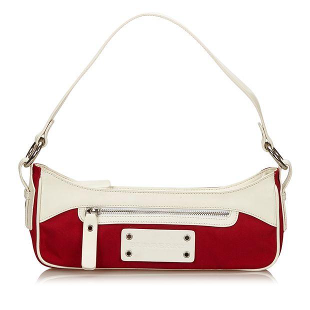 83a97505b8d5 Nylon Shoulder Bag by BURBERRY